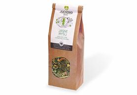 JASNE MYŚLI Naturalna herbatka ziołowa BIO 40 g