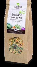 Suszone warzywa BIO 100 g