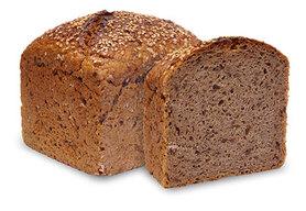 Chleb razowy orkiszowo-żytni BIO 500 g