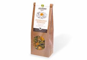 POOBIEDNIA ROZKOSZ Naturalna herbatka ziołowo-owocowa BIO 50 g