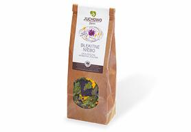 BŁĘKITNE NIEBO Naturalna herbatka ziołowa BIO 40 g