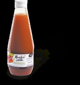 Sok marchew-jabłko BIO 330 ml