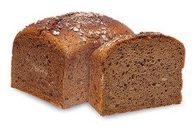 Chleb żytni razowy BIO 500 g