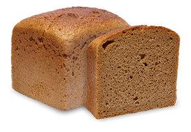 Chleb razowy z pszenicy samopszy BIO 500 g