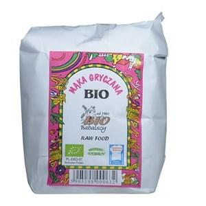 Mąka gryczana BIO Typ 1850 0,5 kg (1)