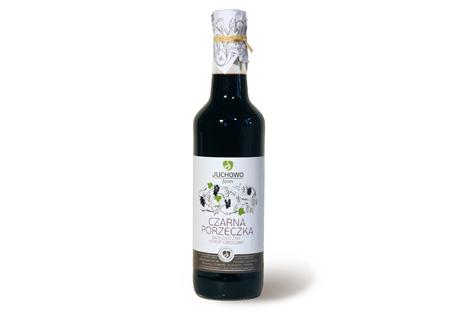 Syrop z czarnej porzeczki BIO 500 ml (1)